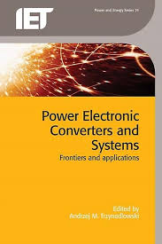 electronics converters application and design