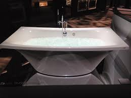 Graff Faucet Parts Bathroom Modern Kohler Whirlpool Tubs With Graff Faucets And Mat