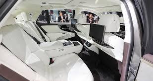 xe lexus viet nam lexus ls500 thế hệ mới nhất