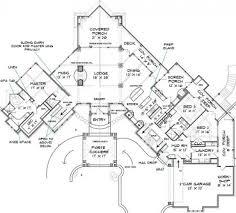 lodge house plans lake burton lodge house plan luxury estate lakefront mountain style