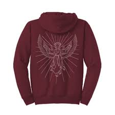 coloring book hoodie u2014 chance the rapper