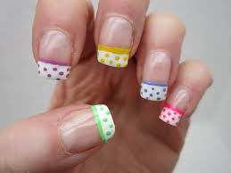 Easter Nail Designs 50 Spring Nail Art Ideas To Spruce Up Your Paws Shabby Chic