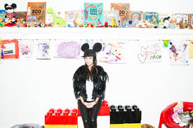 a peek inside our playroom kourtney kardashian