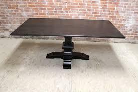 Drop Leaf Pedestal Table Rectangular Pedestal Dining Table With Leaf Great Glass Drop On