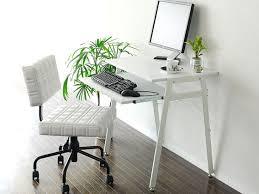Computer Desks With Keyboard Tray Air Rhizome Rakuten Global Market Computer Desk Desks Desk