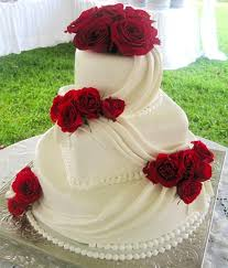 wedding cake designs awesome wedding cake design with roses styles time