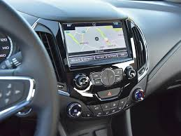 Chevy Cruze Ls Interior Ratings And Review 2016 Chevrolet Cruze Premier Rs Ny Daily News