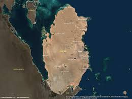 Google Maps Costa Rica Qatar Satellite Maps Leaddog Consulting