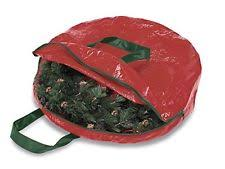 Christmas Ornament Storage Ebay by Wreath Storage Ebay