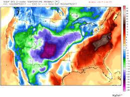 Weather Forecast San Antonio Tx March April 2017 Roy Spencer Phd
