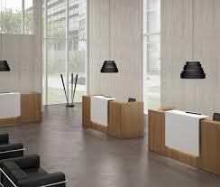 comptoir de bureau comptoir d accueil design de bureau de la gamme bench