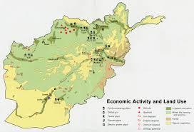 Chicago Violence Map by Maps Of Afghanistan Demographics Violence And Economics Nima