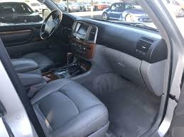 lexus lx 470 vehicles for sale usa 2006 used lexus lx 470 2006 lexus lx 470 suv fully loaded at one