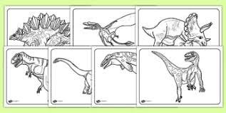 dinosaurs activities primary resources rex dino 2