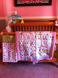 Bright Crib Bedding Faith And Family Reviewskids Ii Taggies Bedding And Bouncer
