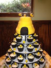 baby shower cakes bee themed baby shower baby shower ideas
