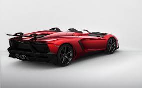 Lamborghini Aventador All Black - lamborghini aventador j first look automobile magazine
