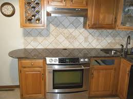 Installing A Moen Kitchen Faucet Tiles Backsplash Backsplash Ideas For Black Countertops Exterior