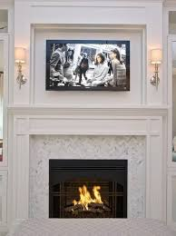 Bedroom Fireplace Ideas by 301 Best Fireplace Surround Ideas Images On Pinterest