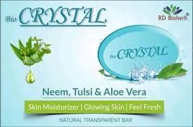 Sabun Rd biocrystal soap at rs 52 herbal saabun herbal sabun rd
