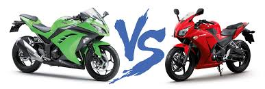 honda cbr rate in india kawasaki ninja 300 vs honda cbr300r u2013 beginner sportsbike