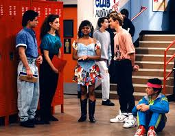 watch u0027saved by the bell u0027 cast reunites for 8 minute sketch on