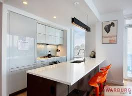 Pendant Light For Kitchen Contemporary Kitchen With European Cabinets U0026 Pendant Light In