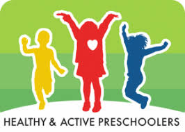 healthy and active preschoolers a nutrition learning center for
