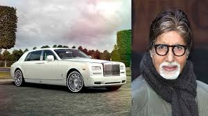 roll royce star cars of top bollywood hollywood actors gq india