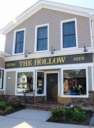 The Skinny House by Gallery U2014 The Hollow Bistro U0026 Brew