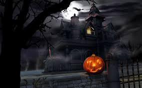 halloween background split monitor free hd halloween wallpaper tianyihengfeng free download high