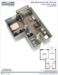 osgoode properties has rental apartments at westview place in