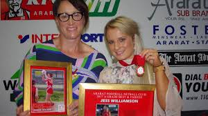 victory for jess as dunn winner the wimmera mail times