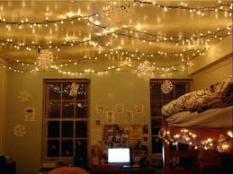 bedroom twinkle lights lights bedroom to make a wall less boring and add a sparkle to it