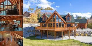 Log Home Styles Natural Element Hybrid Home Styles Natural Element Homes
