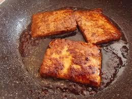 cuisiner le tofu nature tofu aux légumes chapatis et sauce aux oignons