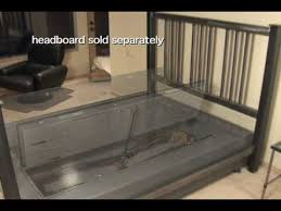 bed bunker youtube