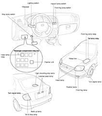 2002 hyundai sonata headlights hyundai headlight relay location questions answers with