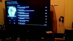 l for mitsubishi 73 inch tv 73 inch mitsubishi 1080p 3 d tv youtube