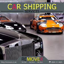 car shipping rates u0026 services removex