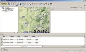 Etl Manager Digital Geography