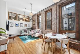 Loft In A House by For 879k A Lovely Loft In An East Village Building Designed By