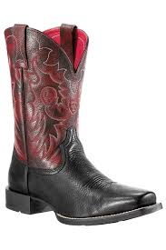 ariat s boots canada ariat black and heritage reinsman the boot
