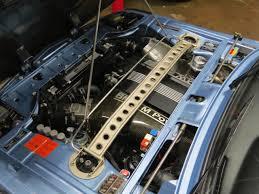 bmw turbo 2002 1972 bmw 2002 turbo listed at 105k