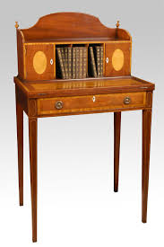 antique ladies writing desk lady s mahogany writing desk for sale antiques com classifieds