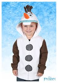 olaf costume kids frozen i am olaf costume hoodie