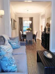 modern long living room apartment decor design ideas interior long