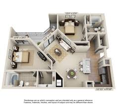 2 bedroom apartments in orlando millenia 700 orlando fl apartment finder