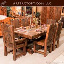 Dining Room Furniture Custom Dining Tables Chairs And Dining - Custom kitchen tables