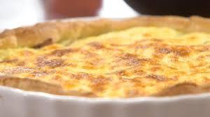 recettes laurent mariotte cuisine tv ma recette de quiche lorraine laurent mariotte